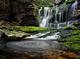 Photo photo-cascades : cascades : 24626